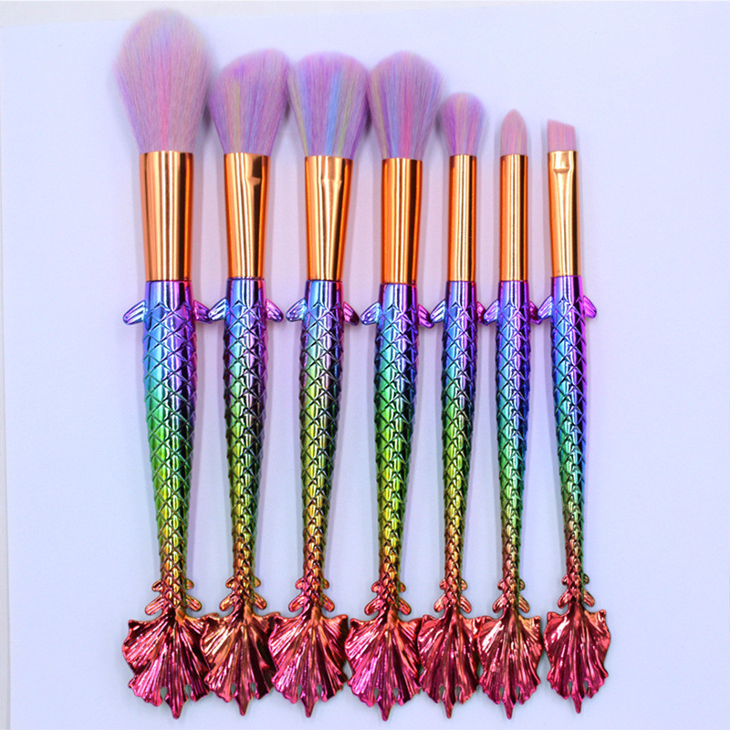 Wholesale manicure makeup brushes professional free sample makeup brush
