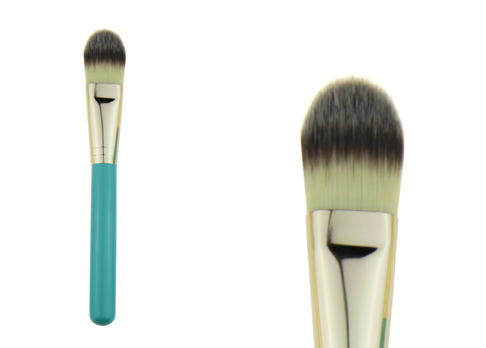 High Coverage Powder Foundation Brush Cosmetic Make Up Brush Japanese